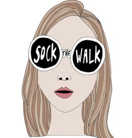Sock The Walk